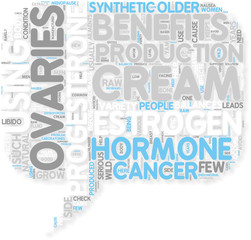 Concept of Benefits of Progesterone Cream