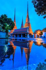 Wat Phra Chettuphon Wimon Mangkhlaram Ratchaworamahawihan