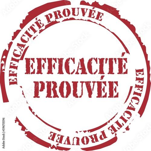tampon efficacité prouvée