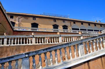 palazzo del principe, genova