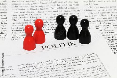 Politikverdrossenheit