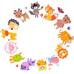 AnimalsCir