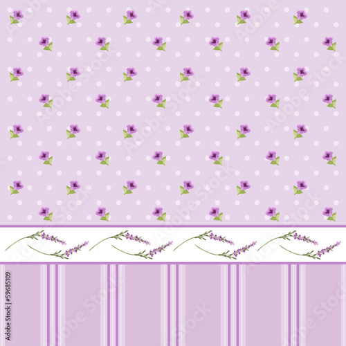 Lavender wallpaper 3