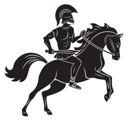 horsema