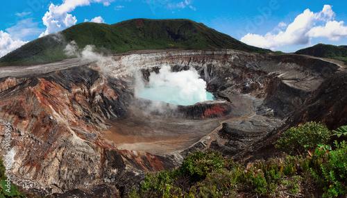 Volcano Poas - 59685965