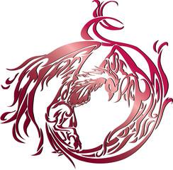 phoenix chinese style