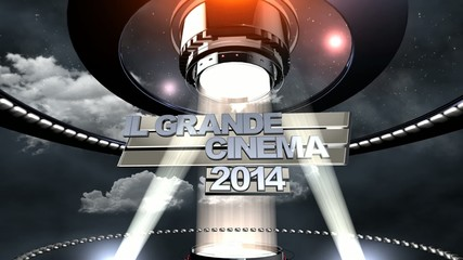 Il Grande Cinema 2014