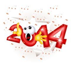2014 strap bis