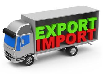 Export und Import