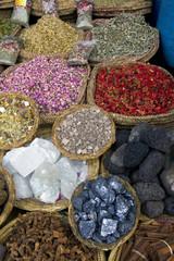 Spices Market.
