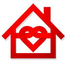 Liebe zum Eigenheim