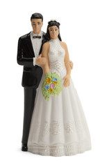 Wedding Topper