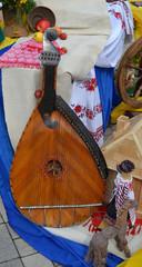musical instrument bandura