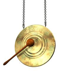 Gong Gold G