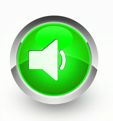 Knopf grün Ton Stufe_1