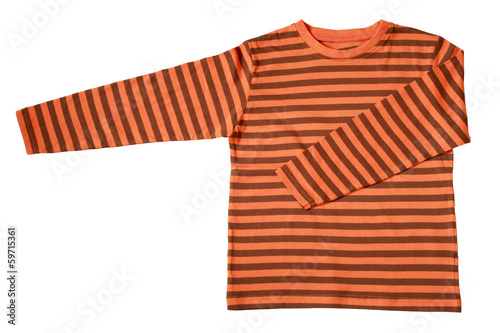 Children's wear - shirt