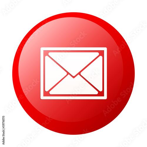 互联网交际信信息商业图标技术按钮插图片剂玻璃登录网页红色联系方式