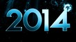 Happy New Year animation ( By VideomaticHD )