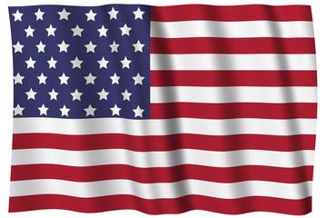 Stati Uniti Bandiera