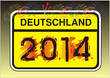 Happy New Jear - Deutschland 2014
