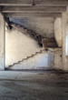 scala in cemento