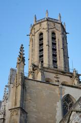 Kathedrale Saint-Sauveur