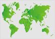 Globale Ökologie - Der Grüne Planet