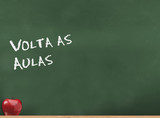 Volta as Aulas - Back to School