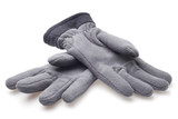 Male fleece gloves