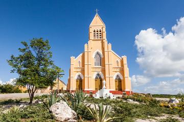 Sint Willibrordus Church  Curacao