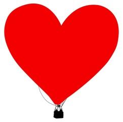 Liebesballon