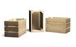 Kiste Holz - 3er
