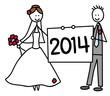 Hochzeit 2014