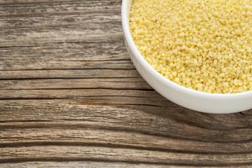 wheat couscous