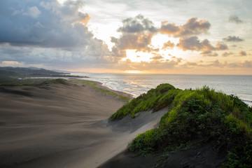 Singatoka Sigatoka Sand Dunes Fiji