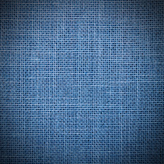 Blue Jute background