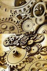 Gears Abstraction
