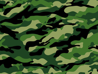 Military camouflage background.