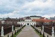Lower Belvedere palace, Vienna