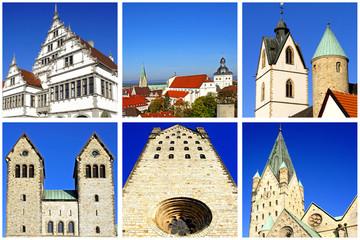 Impressionen von PADERBORN ( Westfalen )