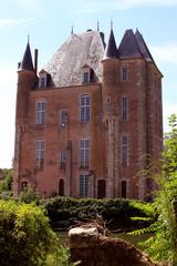 Domaine et château