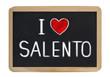 I love Salento