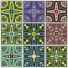 Modern Art Design from Kenia