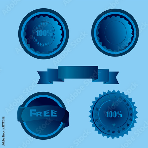 Sales Stickers 6