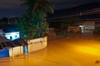 Flood at Night in Poor Area in Nova Iguacu, Rio, Brazil - 59771595
