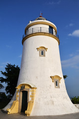 Guia Lighthouse