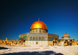 Dome of the Rock mosque in Jerusalem - 59775770