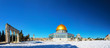 Dome of the Rock mosque in Jerusalem - 59776174