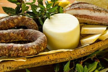 Alimenti tipici della cucina sarda