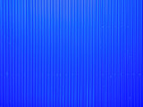 blue corrugated metal